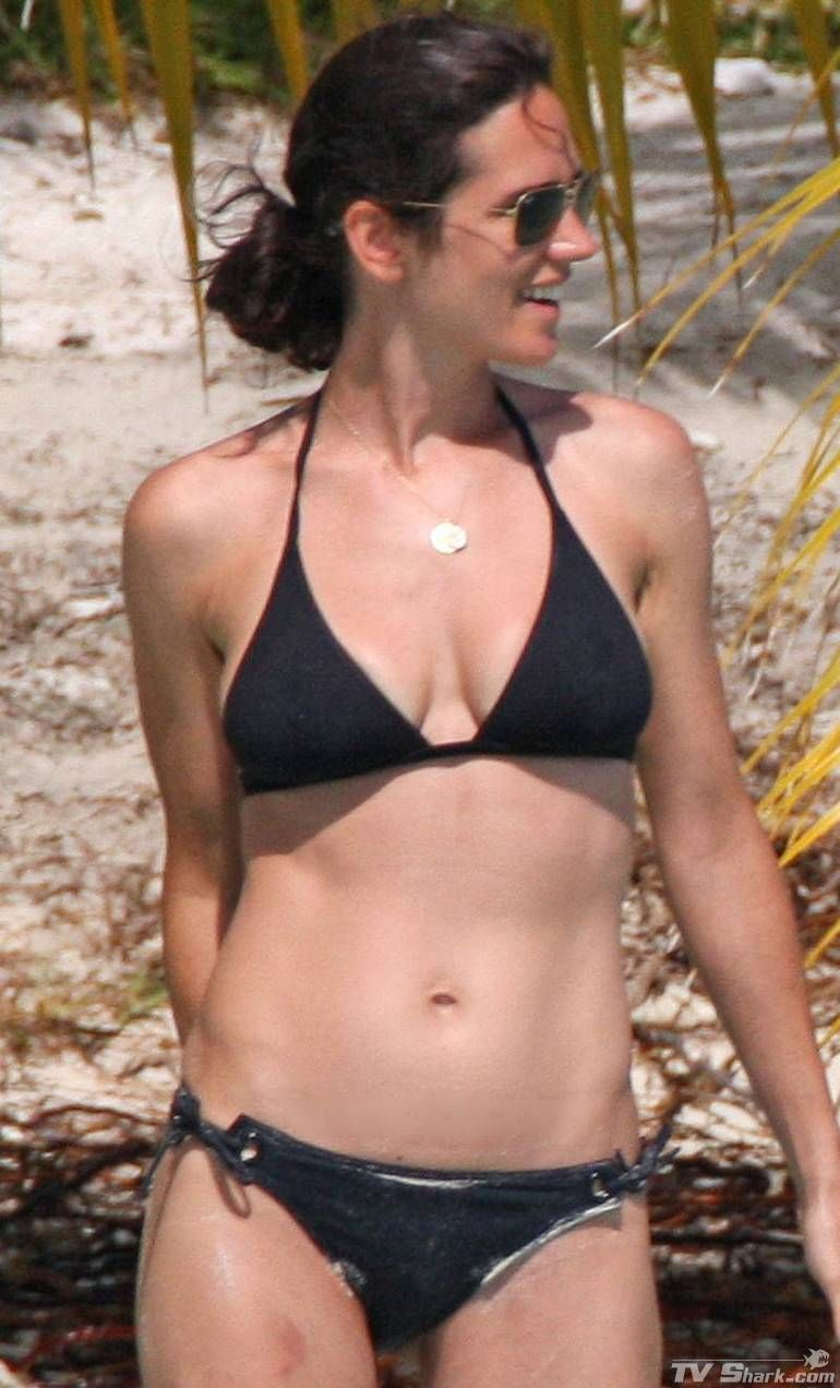 jennifer connelly breast reduction... PERFECT!