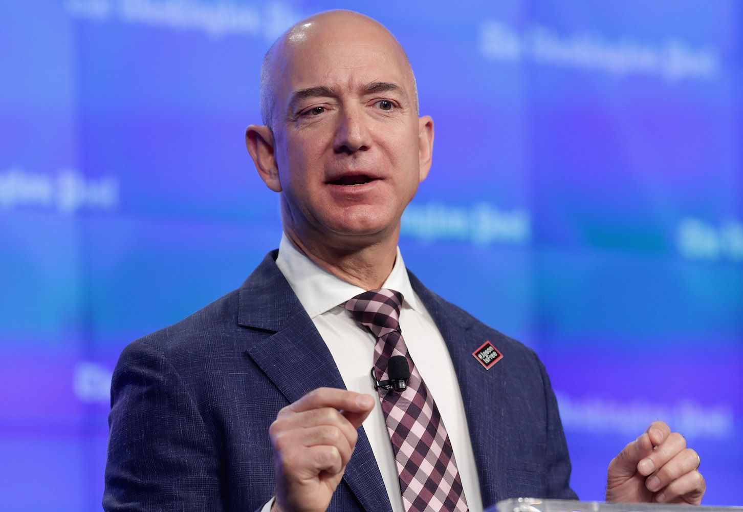 Amazon success rarely replicated because of the timid