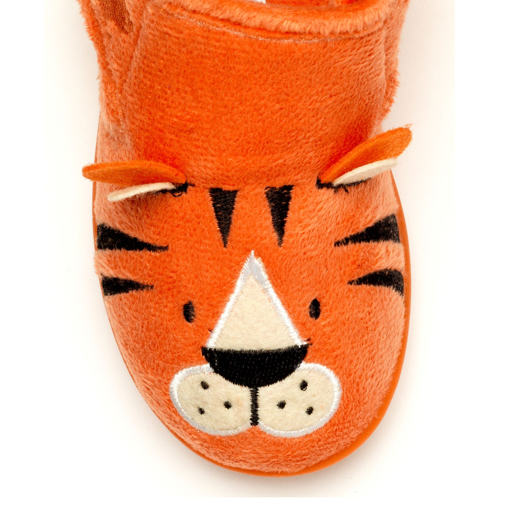Tommy Chipmunk Foot Ware Slippers