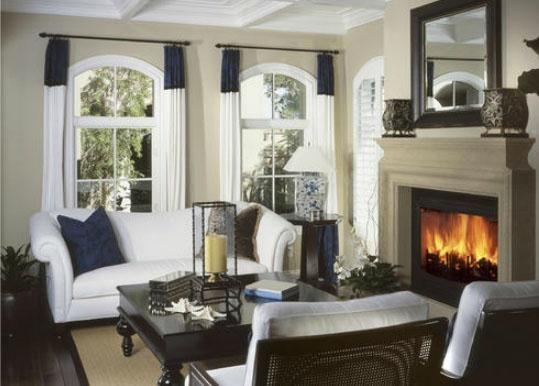Living Rooms Inspiration - Belle Abode Interiors - Australia ...