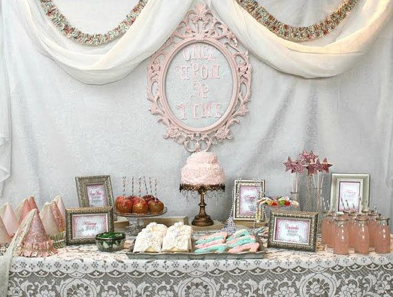 Blush pink Oval Ornate Frame Custom painted to by ForeverLoveNotes