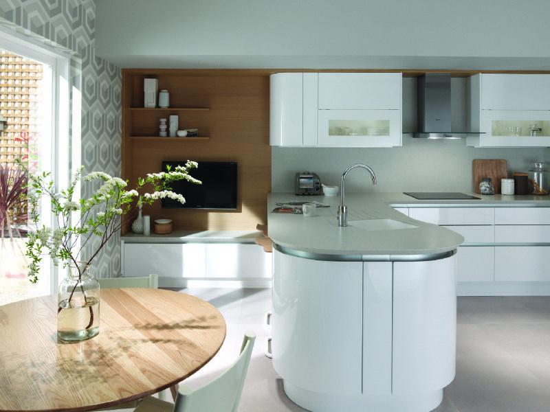 Pin by Sparkworld Ltd on Kitchens Contemporary kitchen