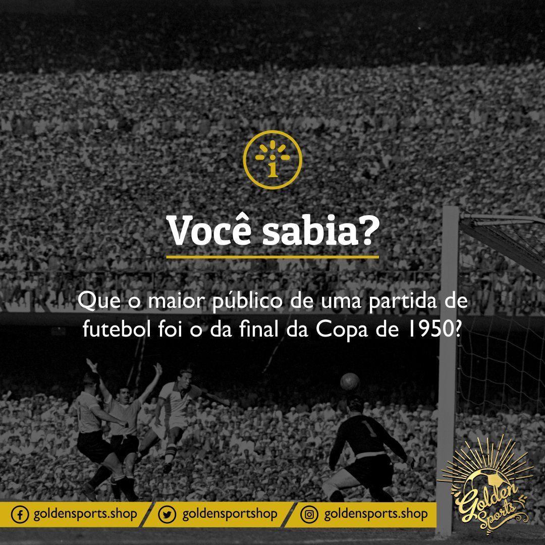 Quase 200 mil pessoas foram ao Maracanã na final da Copa do Mundo em que o Brasil perdeu para o Uruguai por 2×1