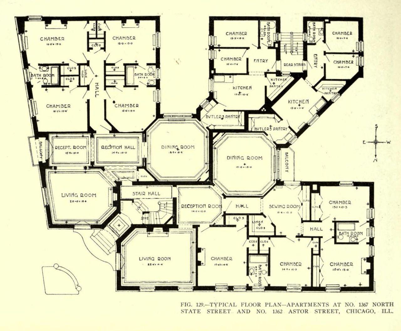 Archi Maps Floor Plans Apartment Building Building Plans
