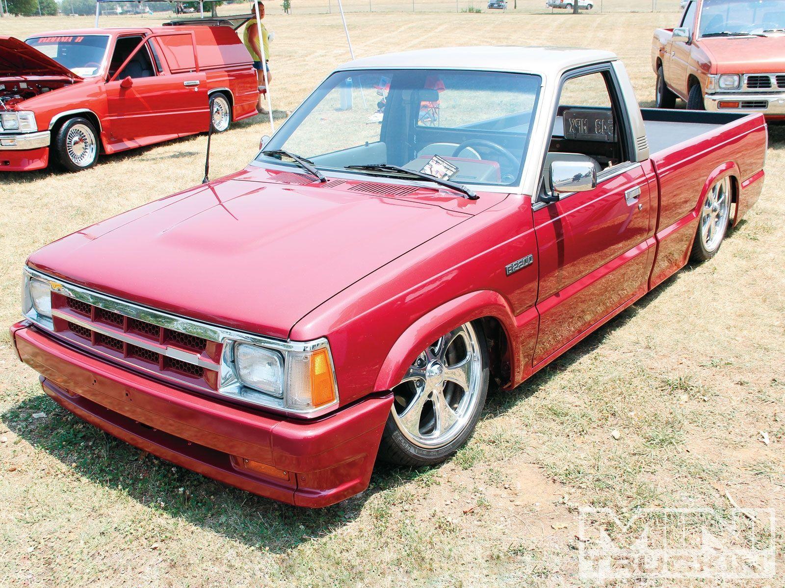 1988 Mazda B2200 For Sale Mini Trucks Mini Trucks Mazda Mazda