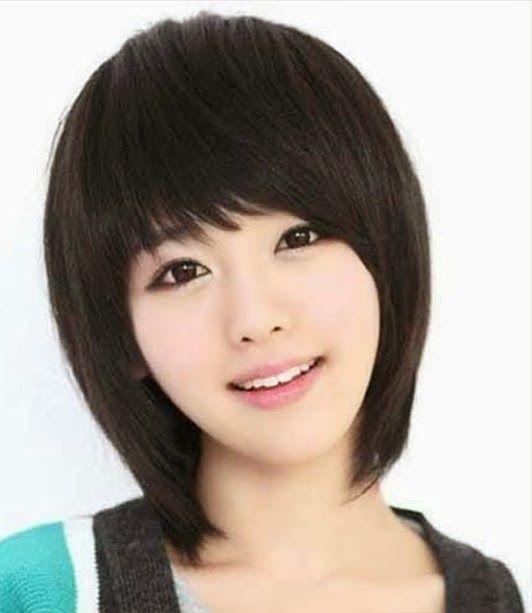 Model Rambut Pendek Gaya Rambut Potongan Rambut Modern Rambut Pendek