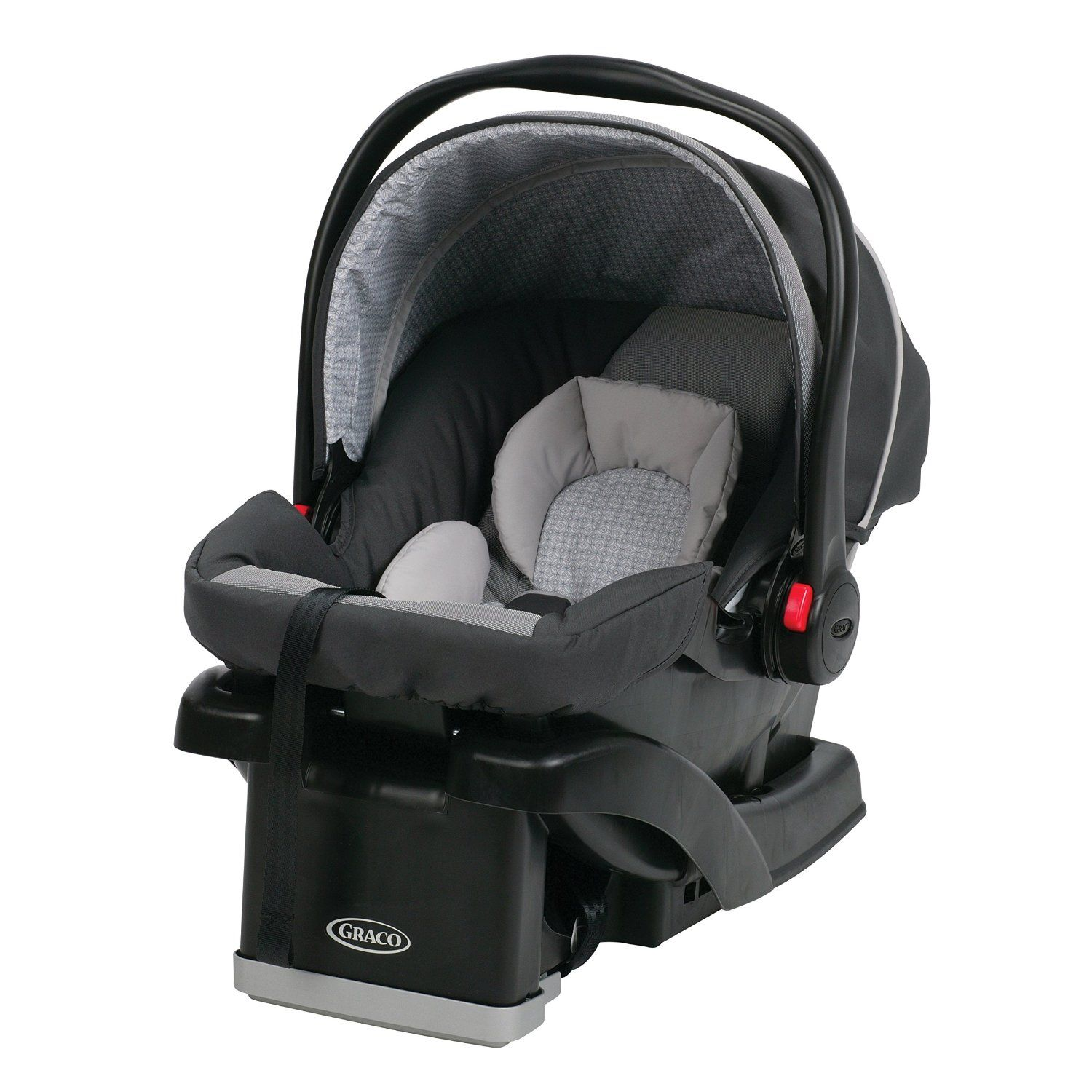 Graco DuoGlider Click Connect Double Stroller + Car Seat