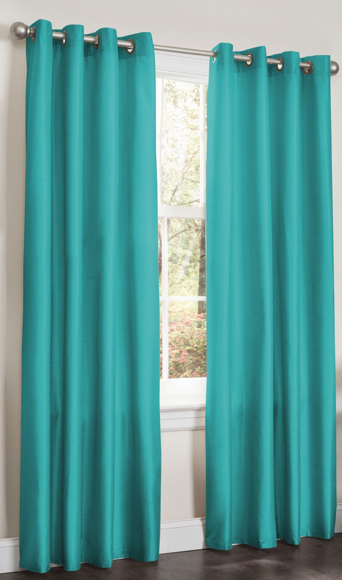 Erin Single Curtain Panel