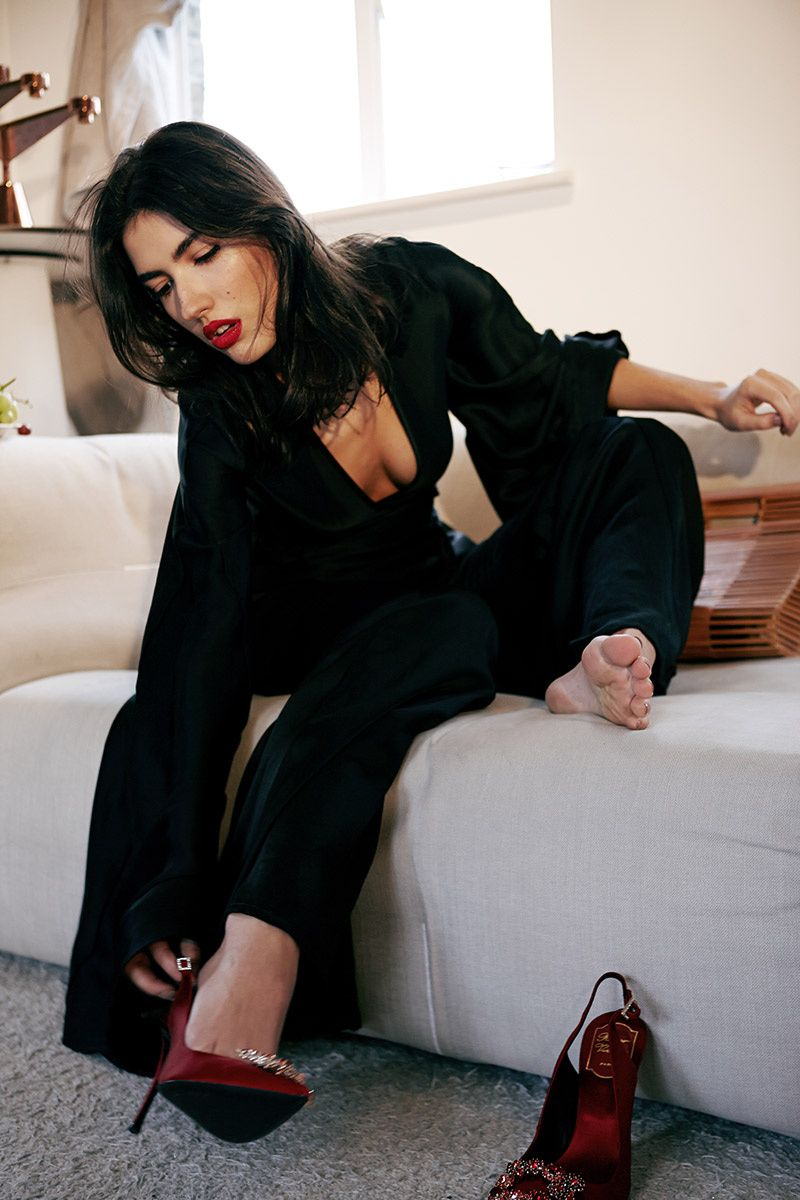 Feet Patricia Manfield nude (31 pics), Fappening