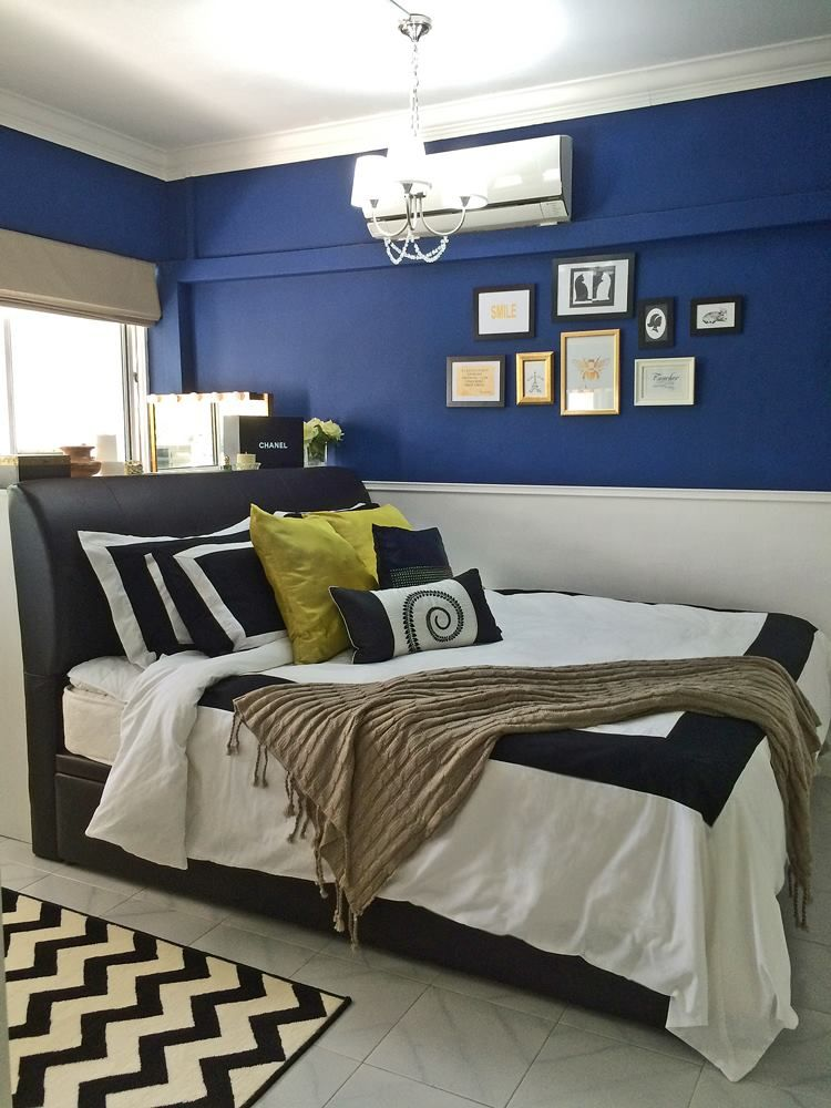Bedroom Hdb Furniture: Remodelling Master Bedroom By Tulus