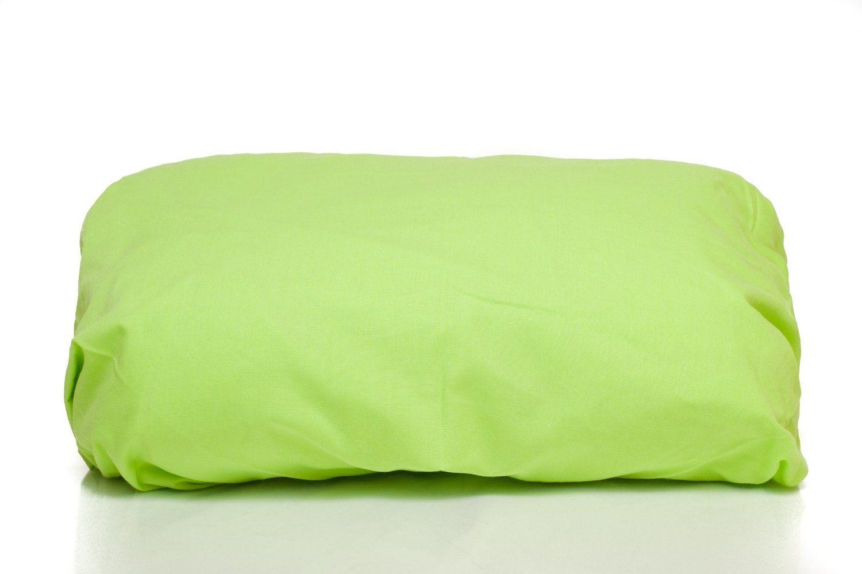 Pam Grace Creations Zigzag Juego de ropa de cuna para bebé, 10 piezas, verde azulado/verde lima.: Amazon.com.mx: Bebé