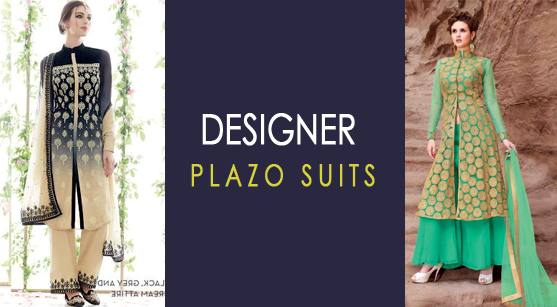 Image result for latest plazo suits designs 2016 | salwar suits