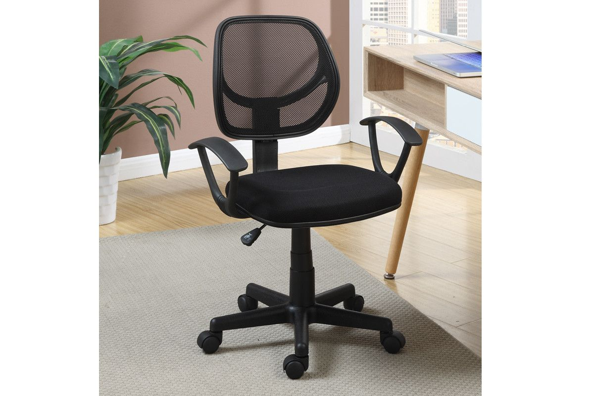 Poundex Office Chair F1602 Traditional design for your