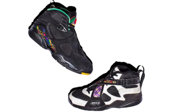 pretty nice 1a771 9c7b9 Release Date: Air Jordan 8 Tinker (Air Raid   Dr Wongs ...
