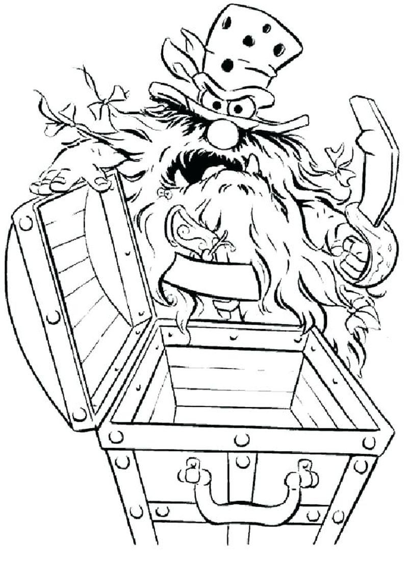 Disney Jr Muppet Babies Coloring Pages Muppet Babies Coloring Page To Download And Coloring Here Is A Free Coloring Page Of Muppet Babies Choose The Right Mu