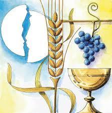 Risultati Immagini Per Inviti Prima Comunione Prima Comunione Comunione Arte Religiosa