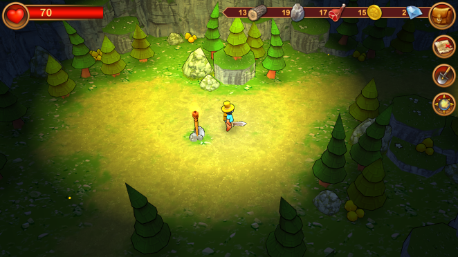 Questhunter Free PC Game Download for Windows and Mac