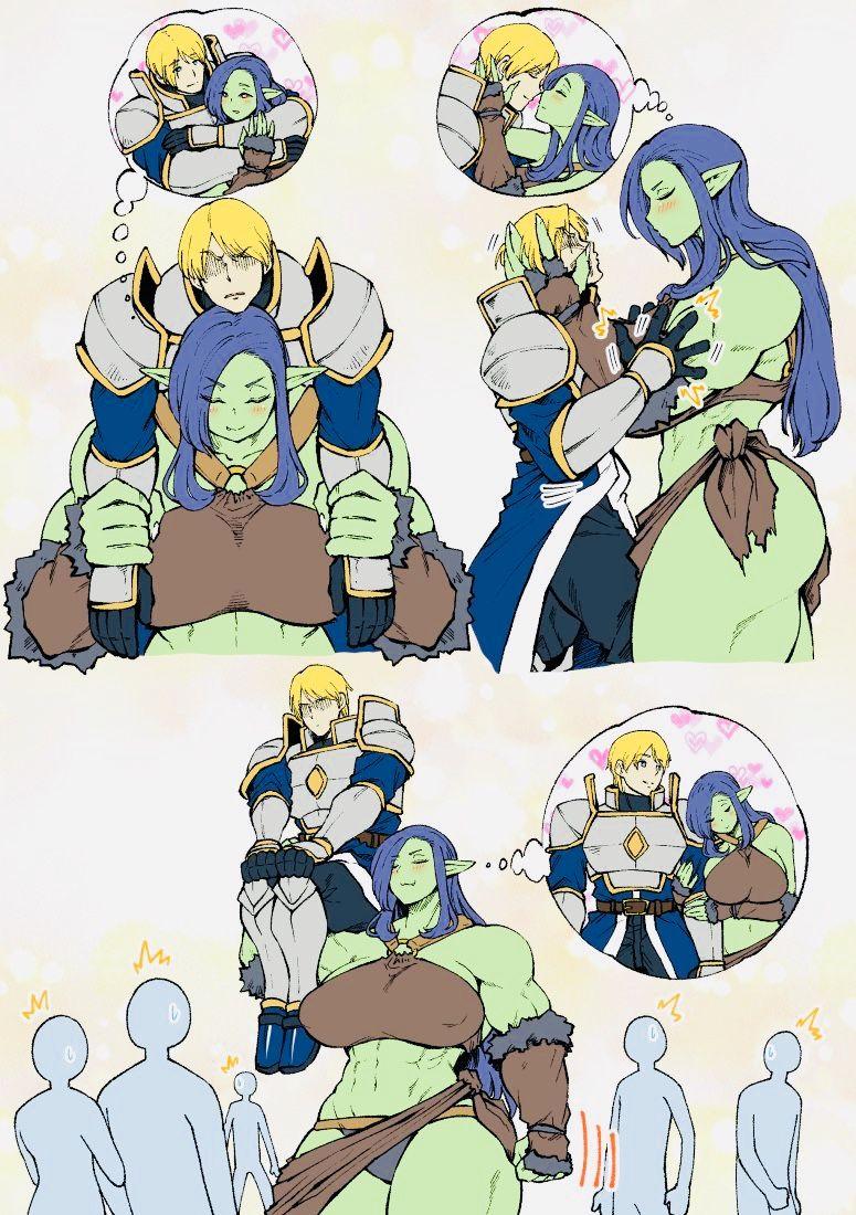 Anime memes by Vinc   Anime monsters, Anime funny, Cute comics
