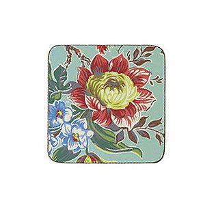 Amelia Coasters Pk4 - placemats & coasters
