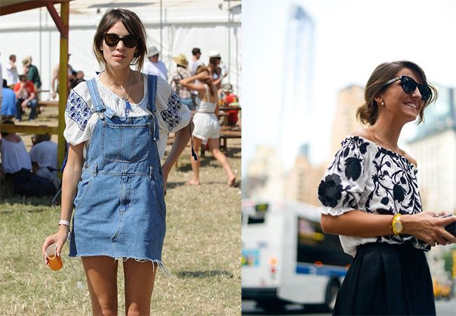 La compra de la semana: camisa de cuadros | Devil wears Zara