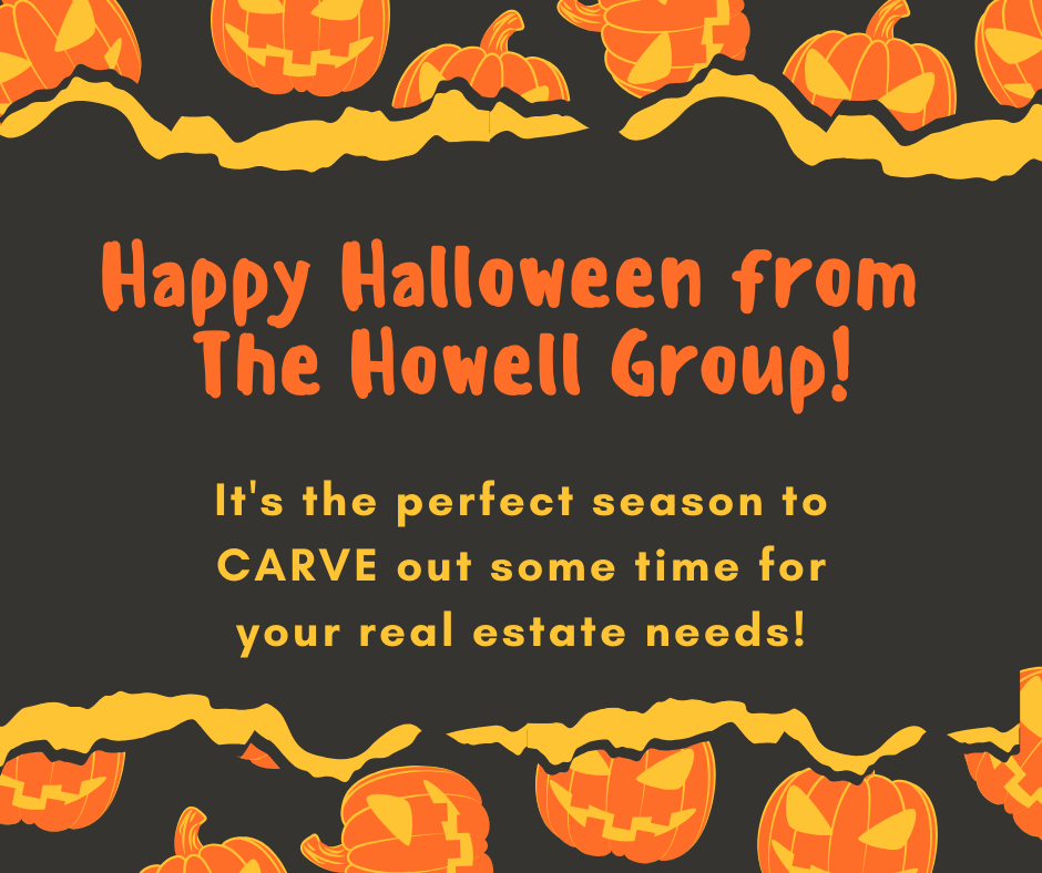 Happy Halloween 🎃👻! If you've been thinking about buying