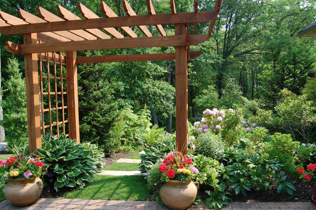 Gallery Gordon Eadie Landscape Design Main Line Pa Landscape Design Outdoor Gardens Landscape