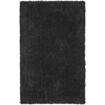 Shop Wayfair for Safavieh Shag Black Area Rug - Great Deals on all Decor products with the best selection to choose from!