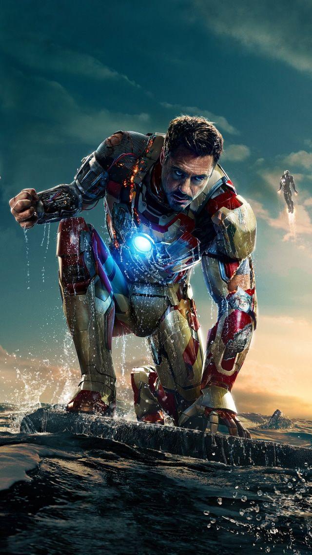 Fond D écran Iphone 8 Hipster 527 Boys Iron Man