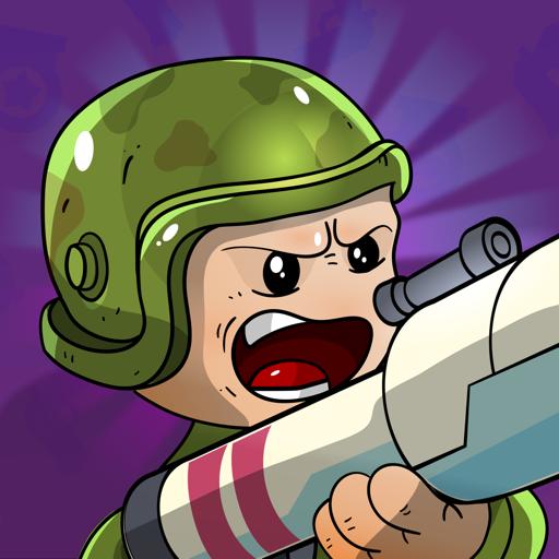 Play ZombsRoyale.io 100 player 2D realtime massive
