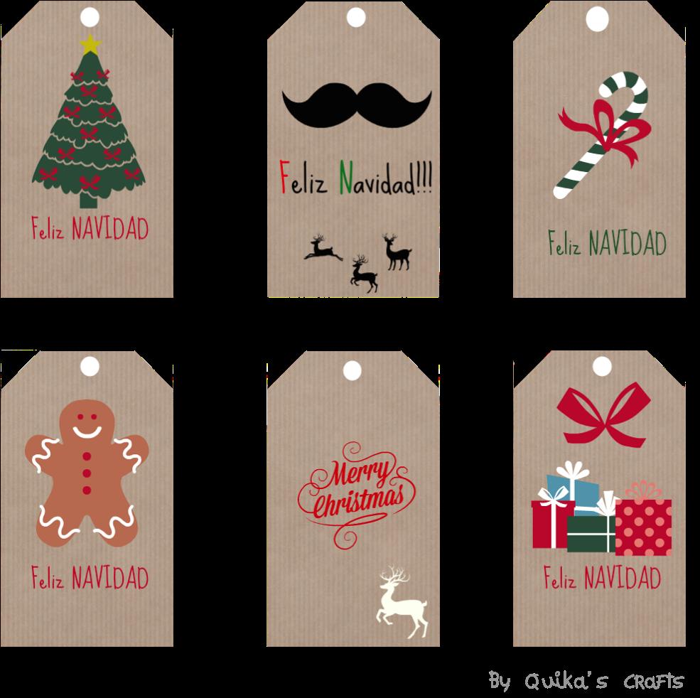 Buenos d as chic s que tal llev is las preparaciones - Buenos regalos para navidad ...