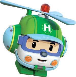 Robocar poli heli robocar poli robocar poli character cartoon - Robocar poli heli ...