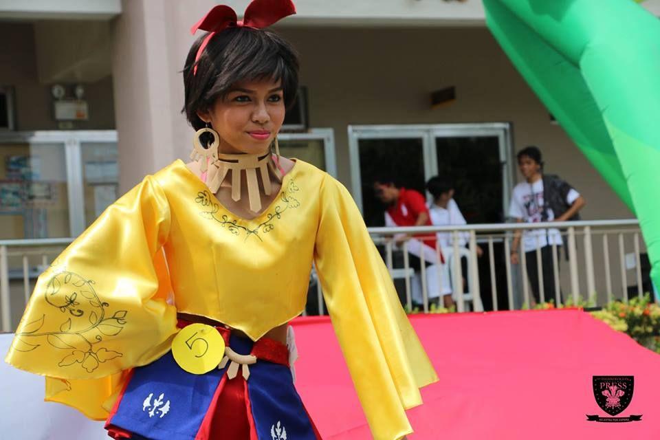 Josie Rizal From Tekken 7 Fated Retribution Photography Cosplay