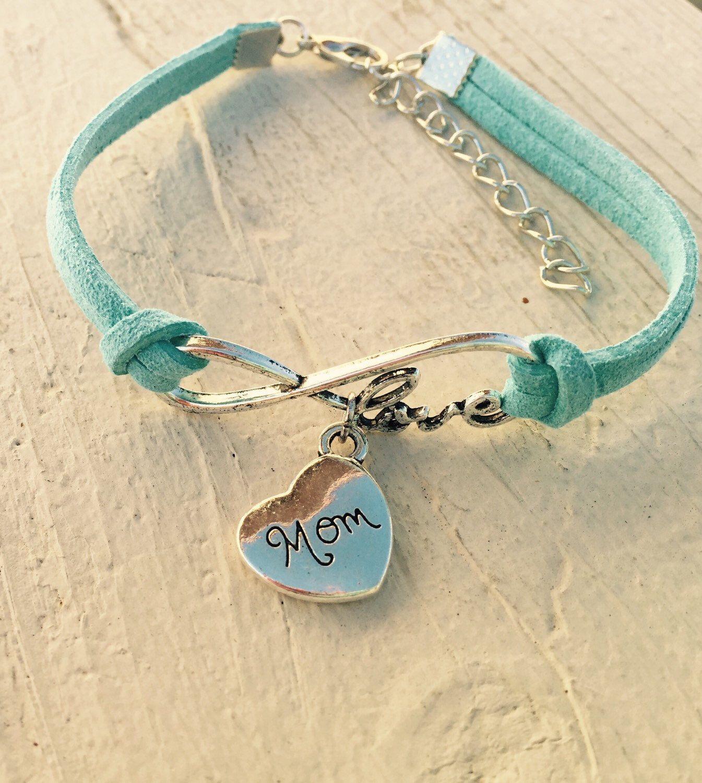 MOTHER Mom Gifts Mom ts mom ts stocking Mom bracelet jewelry