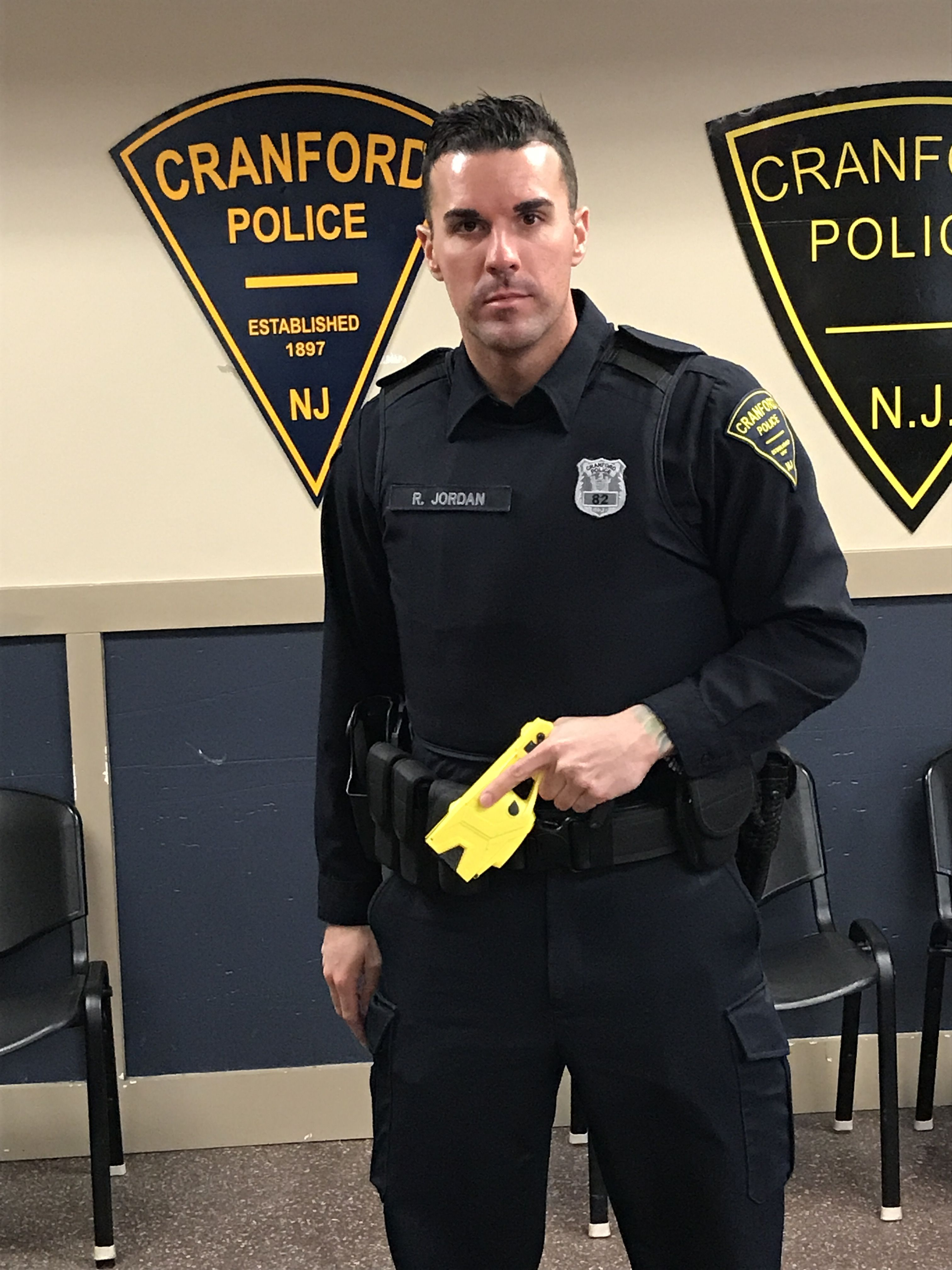 Pin By Cranford Police Department On 2017 Police Cranford Police Department