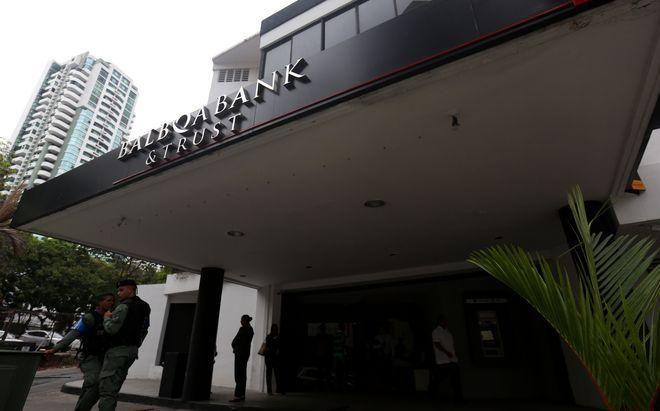 Comunicado de la Superintendencia de Bancos de Panamá - Mastrip.net ...
