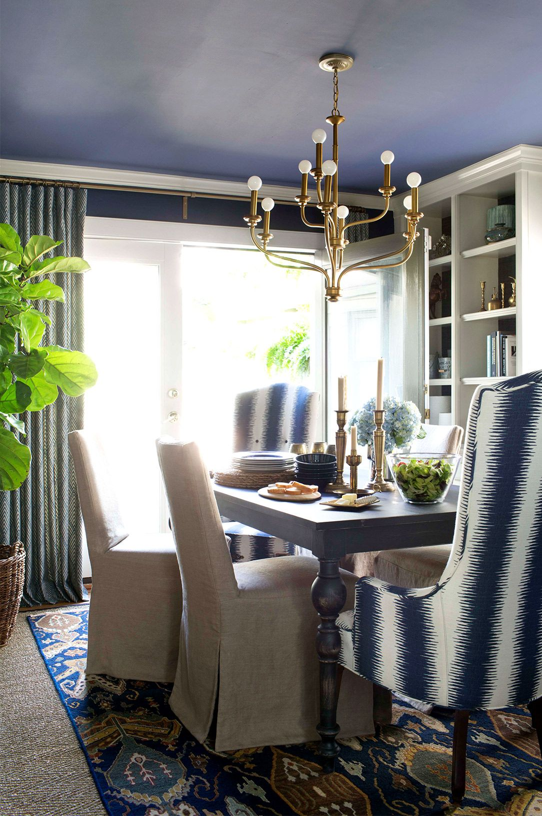 8 Top Interior Designers Who Were Self-Taught   Dining ...