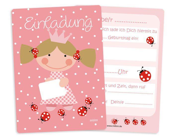 einladung zum kindergeburtstag zum ausdrucken kostenlos, Einladungsentwurf