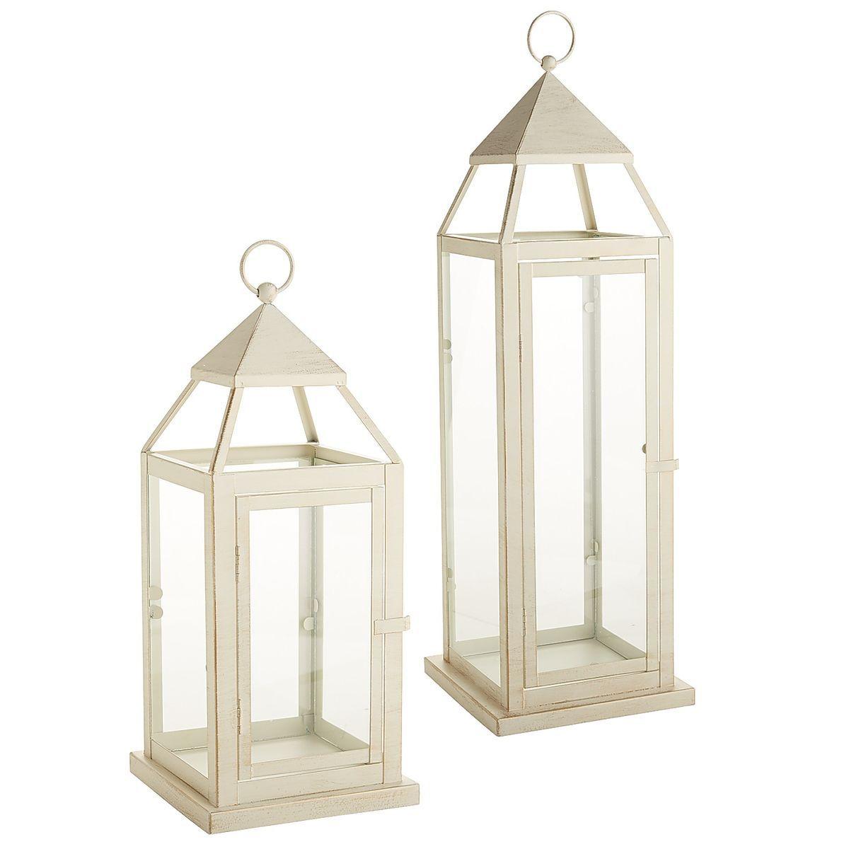 landen lanterns pier 1 imports outdoor lighting lanterns