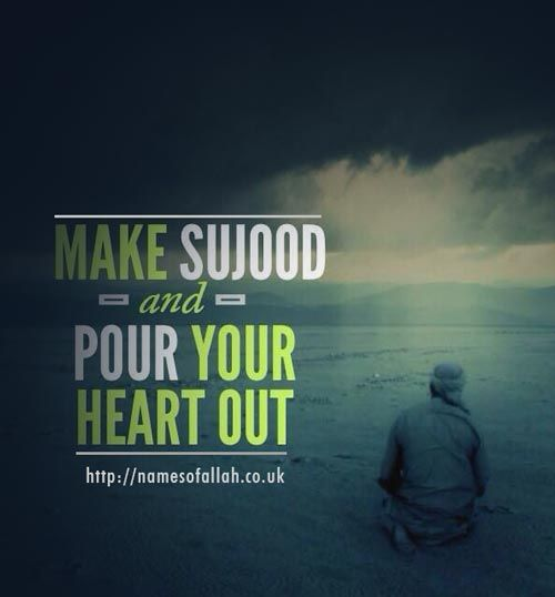 Top 60 Islamic Quotes About Sujood [Beauty Of Sujood] Prayer Amazing Best Quotes Islamic