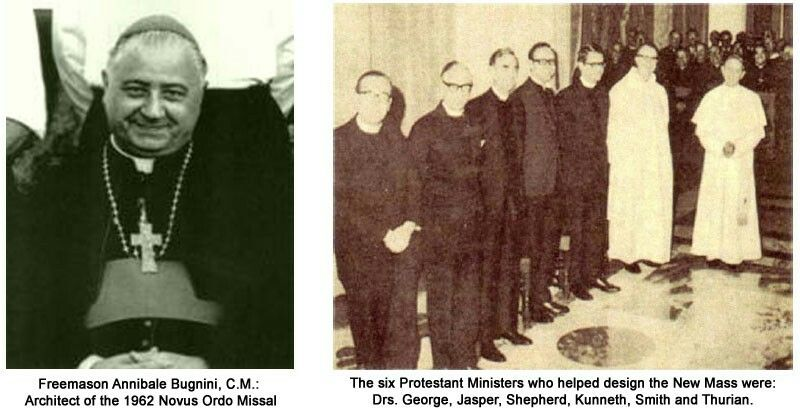 Image result for six protestant ministers and a freemason
