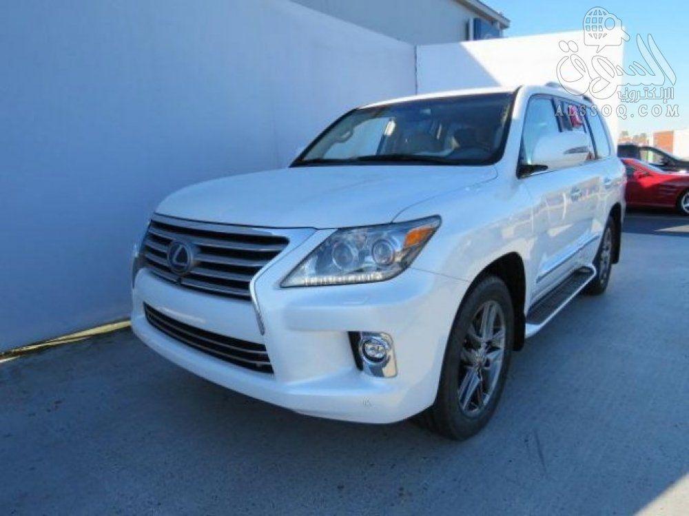 السوق الالكترونى وأنا على بيع لكزس Lx 570 رخيصة Https T Co Aozrtgorgd للبيع سوق السيارات Https T Co Fxmyebnhrc Suv Car Car Vehicles