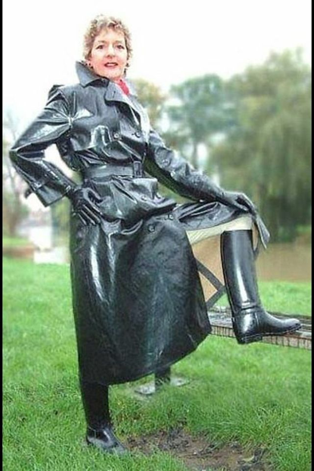 Pin by Peter Musiol on Gummistiefel in 2019 | Rubber