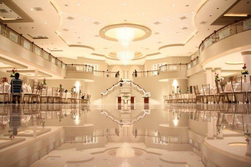 Quintas para eventos en monterrey puro glamour bodas pinterest - Salones lujosos ...
