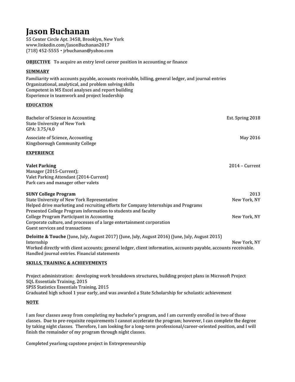 Professional Resume Writing Services Monster Com Resume