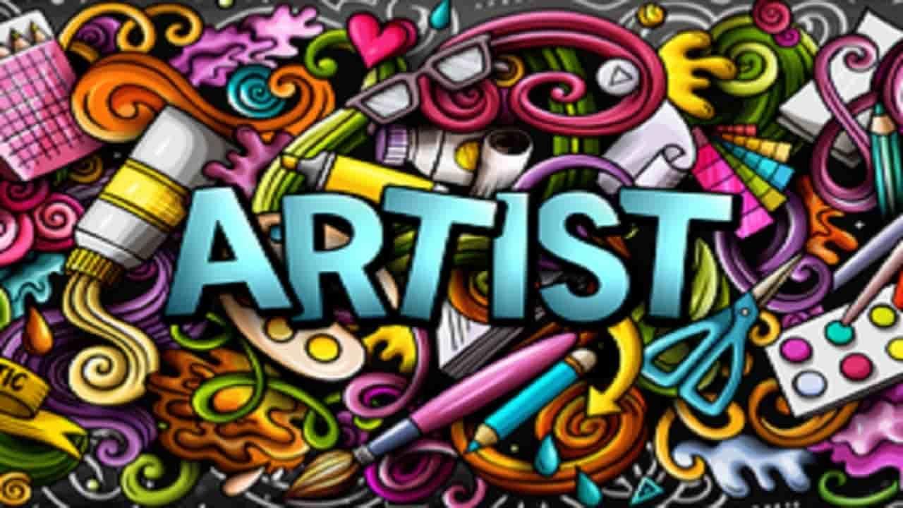 Artist names fantasy name generator artist artist names