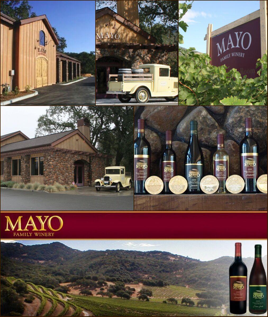Mayo Vineyards Glen Ellen Sonoma County California Vineyards Sonoma County California Sonoma County House Styles
