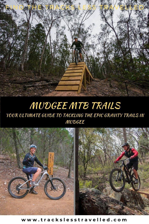 Mountain Bike Trails In Long Island