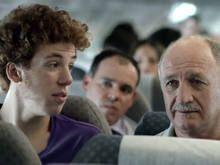 Felipão e Ruivo da Vivo discutem a hora mais triste do voo - http://marketinggoogle.com.br/2014/03/14/felipao-e-ruivo-da-vivo-discutem-a-hora-mais-triste-do-voo/