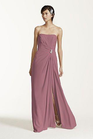 Bridesmaid Dresses Gowns 100 Colors