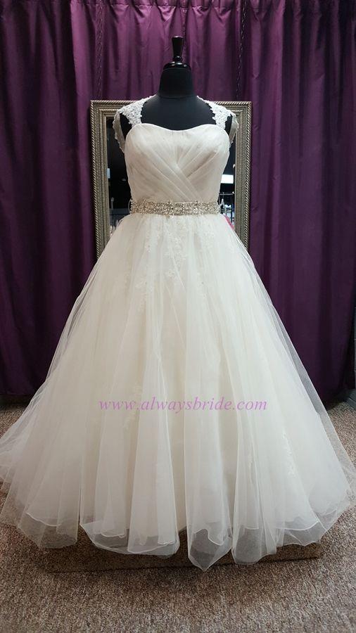 Mori Lee 1959 #1959 - Always A Bride